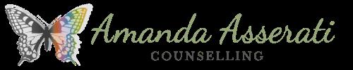Amanda Asserati Counselling